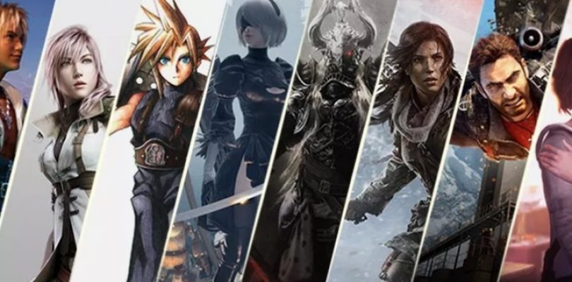 Square-Enix are thinking about making their own subscription service