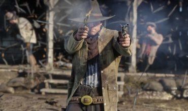 Take-Two CEO on Red Dead Redemption 2 on PC: 'There is no downside'