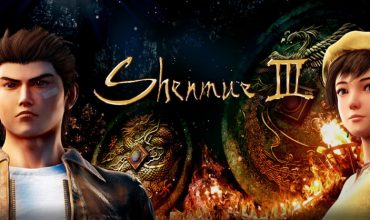 Shenmue 3 is the next Epic Store exclusive
