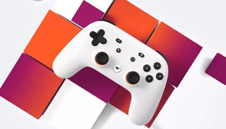 Google Stadia going the Web App route to get onto iOS
