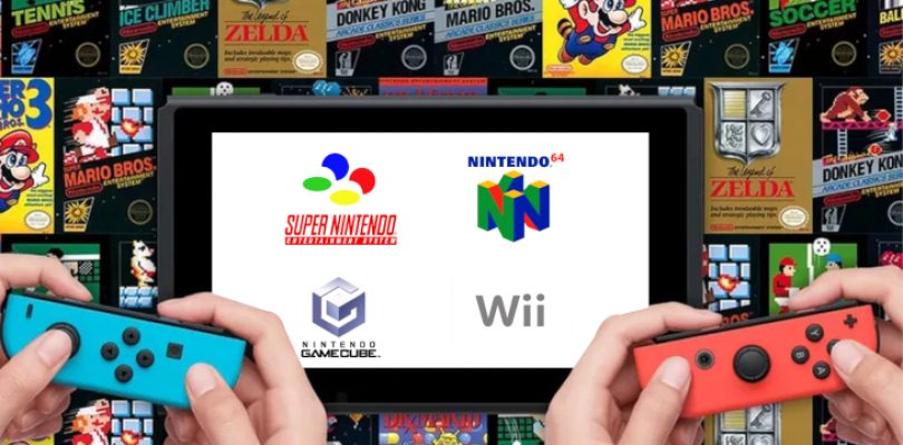 Nintendo is 'thinking' about adding more than NES games to their online service