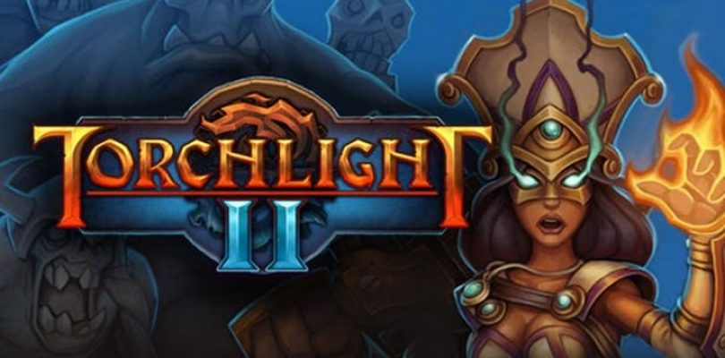 Torchlight 2 is finally heading to consoles