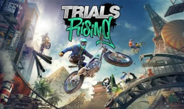 FRE3 Games Vrydag – Trials Rising (PS4/Xbox One)