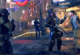 Watchdogs Legion will probably require you to crack some skulls