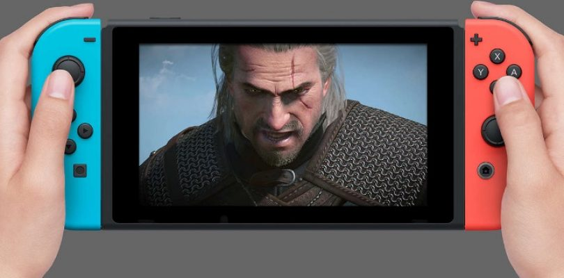 CD Projekt Red share more details about The Witcher 3 on Switch