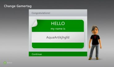 You can soon have any Gamertag you want, even if it already exists