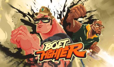 You can add Boet Fighter to your Steam wishlist now, charnas