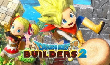 Review: Dragon Quest Builders 2 (PS4)