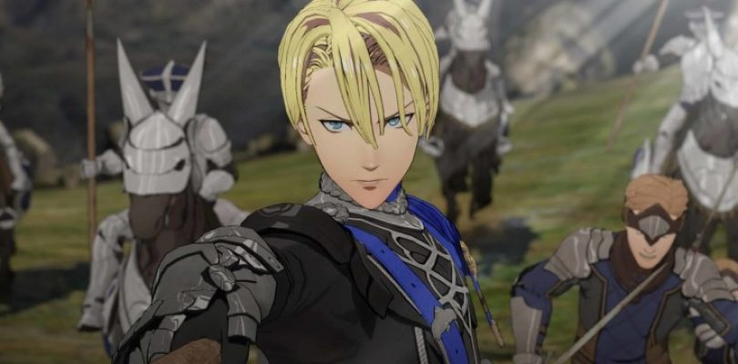 Director of Fire Emblem: Three Houses says completing one house takes 80 hours
