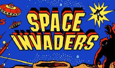 Space Invaders is the next game-to-movie conversion
