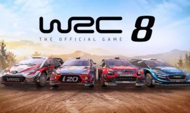 WRC 8's career mode plans to leave the competition in the dust