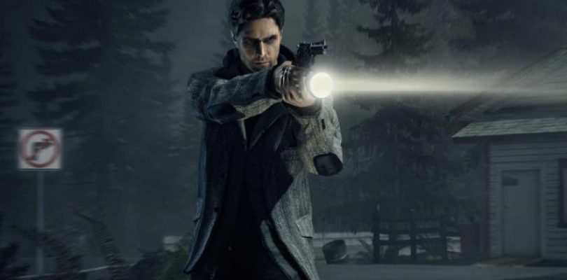 Remedy now owns the publishing and royalty rights to Alan Wake