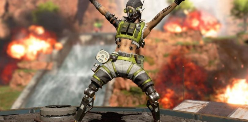 Apex Legends will match cheaters and spammers together for matches from hell