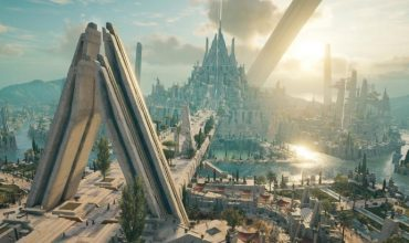 Assassin's Creed Odyssey's DLC journey ends this month