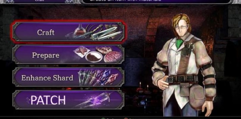 Bloodstained: Ritual of the Night Switch performance patch has been submitted