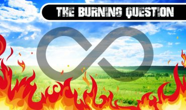 The Burning Question: How do you choose your 'forever' games?