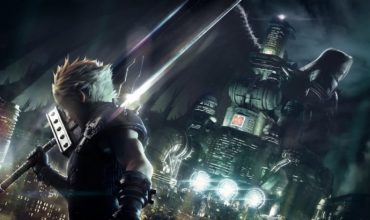 Square Enix insists Final Fantasy VII Remake is a Sony exclusive