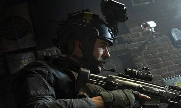 We got a teaser for Call of Duty: Modern Warfare's new gunsmithing feature