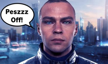 Turns out Sony decided to boot PES for Detroit Become Human, Konami had no idea