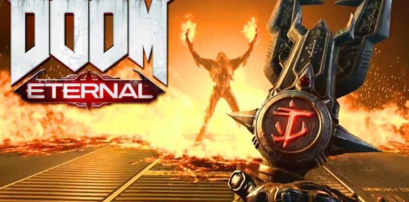 Doom Eternal devs wants multiplayer to be on par with single-player game