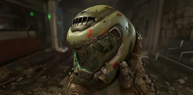 Doom Eternal will have the series' first hub area