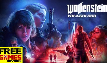 Free Games Vrydag: Wolfenstein: Youngblood (PS4/Switch/Xbox One)