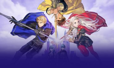 Review: Fire Emblem: Three Houses (Switch)