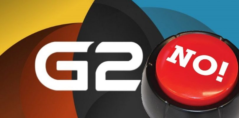 Some indie devs would rather you pirate their games than buy from G2A