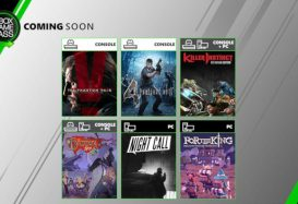 Metal Gear Solid V, Resident Evil 4 and more heading to Game Pass this month