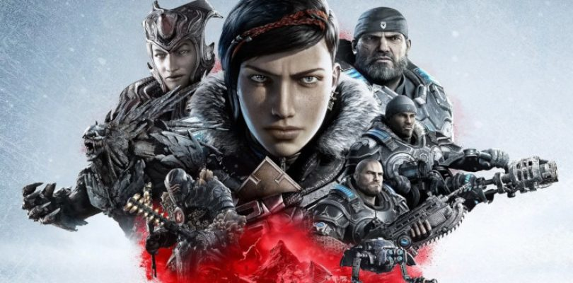 Gears 5 will have the 'largest campaign ever made' in the series