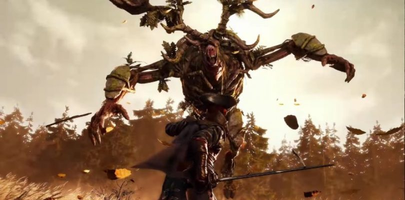 Greedfall invites you to the wilds on September 10