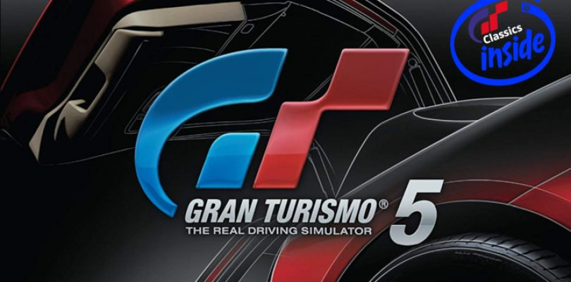 Nearly a decade later and classic Gran Turismo tracks discovered in GT5