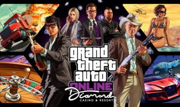 GTA Online: The Diamond Casino & Resort is open for business next week