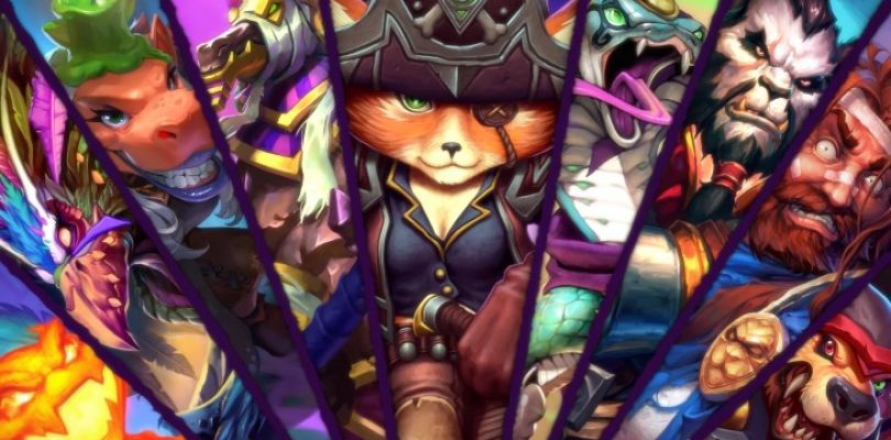 Hearthstone's single-player content needs to break boundaries like its card design does