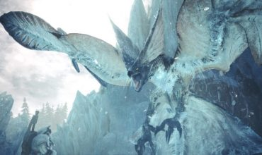 Monster Hunter World: Iceborne will have 'several large free DLCs'