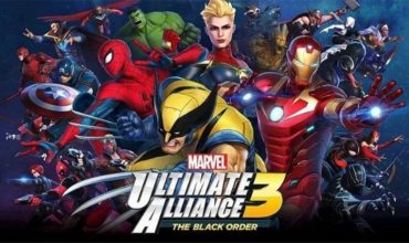 Review: Marvel Ultimate Alliance 3: The Black Order (Switch)