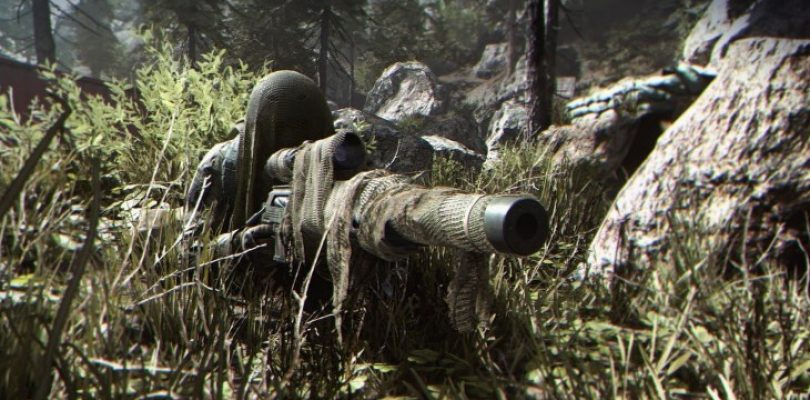 Call of Duty: Modern Warfare will show off multiplayer on August 1