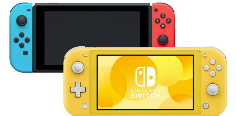 Will the PS5/Xbox Series topple the 23-month US sales dominance for the Switch?