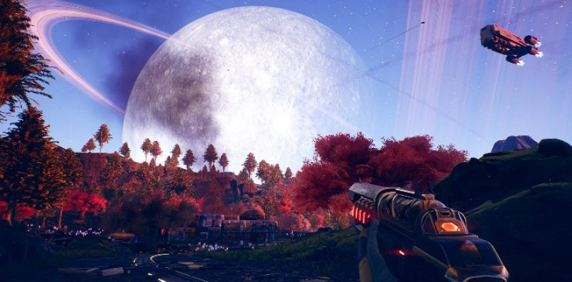 The Outer Worlds is coming to the Nintendo Switch