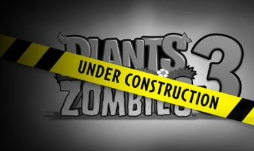 Plants vs. Zombies 3 is officially 'under construction'