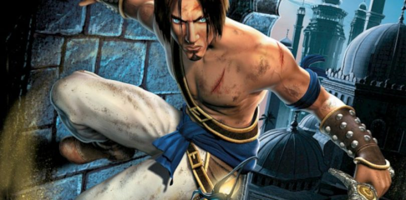The Prince of Persia creator is keen to continue the series