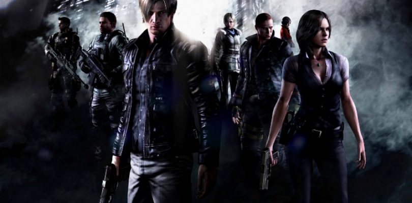 Resident Evil 5 and 6 Switch release dates confirmed, also in triple pack with RE4
