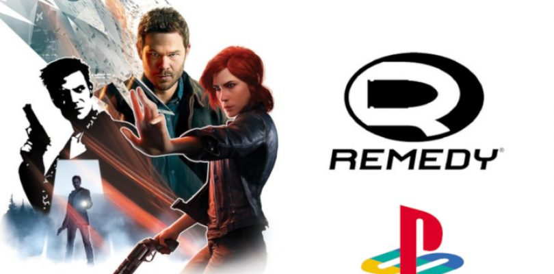 Rumour: Sony looking to acquire Remedy Entertainment