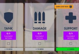 Overwatch is changing things up with role-focused features