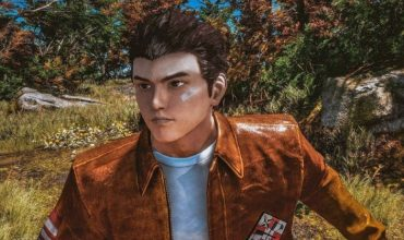 Epic will refund backers who wanted Shenmue III on Steam