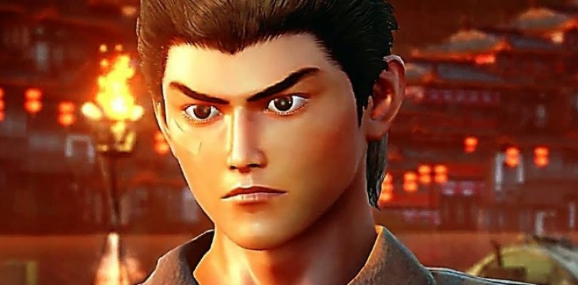 Shenmue III's PC system requirements released and it needs 100 GB of space
