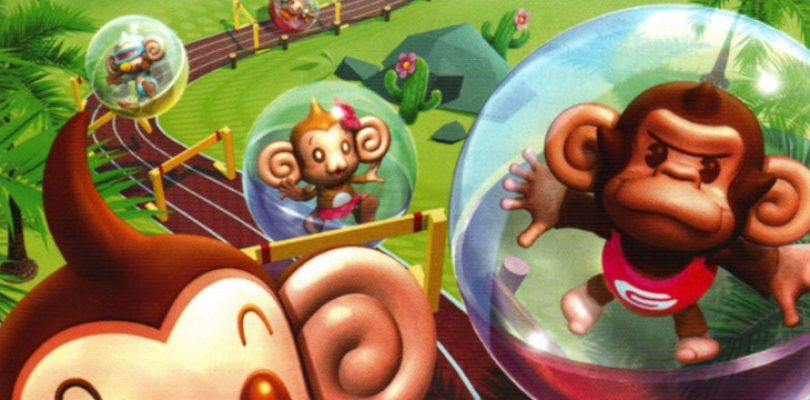 Looks like SEGA has a new Super Monkey Ball game in development
