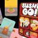 Tabletop Tuesday: Sushi Go!