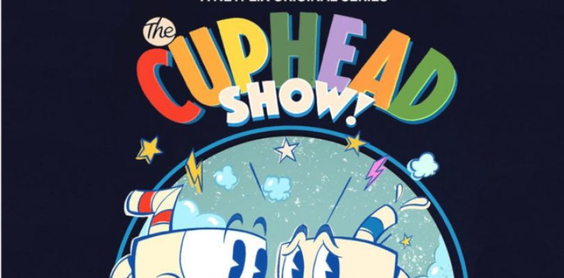 Cuphead is receiving an animated series on Netflix