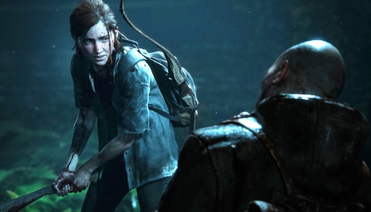 The Last of Us Part II delayed until further notice